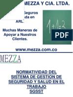 Decreto 1111 2017- Mezza