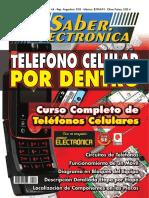 Un Telefonos Celulares Por Dentro