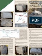 Tombstones at Bijaca, Ljubuski