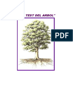 Test Del Arbol -Manual