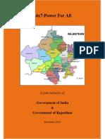 Rajasthan PFA