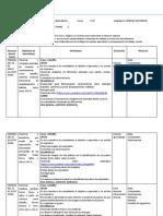 Planificacion Unidad 2 2017 Ciencias