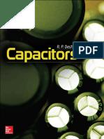 Capacitors - r.p.deshpande