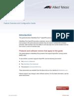 Openvpn Feature Config Guide Rev e