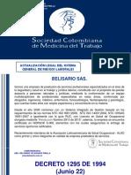 Resumen Actualización Legal Laboral 2017