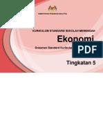 Dskp Ekon Ting. 5 Kssm - Docx.