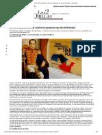 La Ira de Simón Bolívar Contra Los Pastusos Un Día de Navidad - Las2orillas