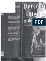 Rolando Ordoñez Cifuentes-Derecho Indigena