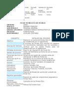 Plantilla Modelar Procesos f3 Fondos Fijos