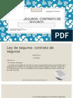 Ley de seguros- contrato de seguros.pptx