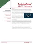 ARIES Software Datasheet
