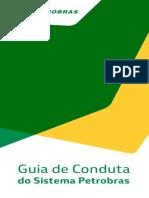 Guia de Conduta Sistema Petrobras