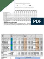 Examen Practico Tic Excel Gleni