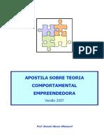 Apostila sobre Teoria Comportamental Empreendedora.pdf