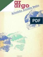 Mar Amargo Arnaldo Acosta Bello