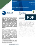 EL papel economico del turismo centroamericano.pdf