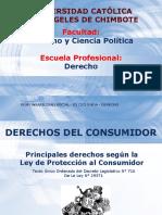 Diapositívas Derechos de Consumidor