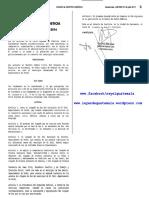 Acuerdo Corte Suprema de Justicia 46-2016. Guatemala