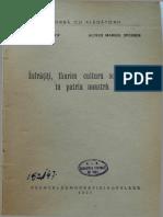 1954 PAPP Infratiti Faurim Cultura Socialista