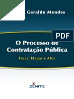 o Process Ode Contrat a Cao Public A