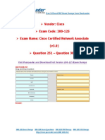 200-125 Exam Dumps with PDF and VCE Download (251-300).pdf