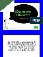 La historieta.pps