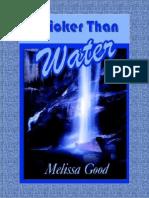 287017312 Mas Espeso Que El Agua de Melissa Good Dar y Kerry 5 Version 2