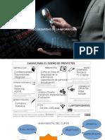 Diseño Instruccional Seguridad de La Información Julio 2017