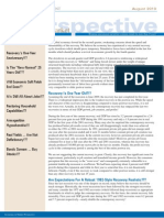 Wells Fargo Economic Update