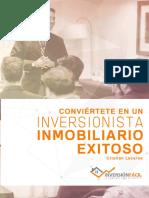 eBook Para Ser Inversionista