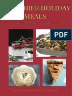 oconnor lanier seniors csc  holiday recipes