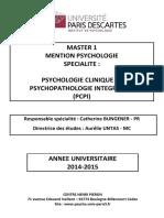 Brochure M1 PCPI 2014-2015_v2