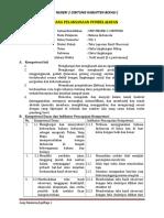 Rpp Kelas Vii.revisi