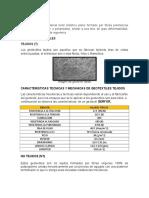 Consulta de Geosinteticos