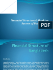 Financial Structure of BD