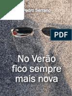 NO VERÃO FICO SEMPRE MAIS NOVA
