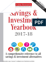 Simple Investment Yearbook
