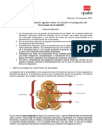 Insumos metodológicos inclusivos (Iguales)
