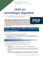 Chap 19 Fondamentaux Pathologie Digestive Octobre 2014