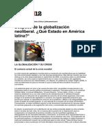Thwaites Rey - Después de la globalización neoliberal.pdf