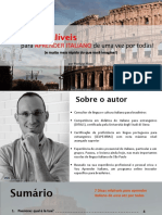E-book - 7 Dicas Infalíveis Para Aprender Italiano de Uma Vez Por Todas_2.0