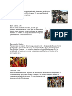 10 DANZAS GUATEMALTECAS.docx