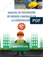 Manual de Seguridad en Obras