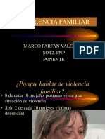 Violencia familiar2004