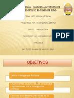 INTELIGENCIA ARTIFICIAL PRESENTACION 2.pptx