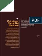 Estrategia Territorial Nacional