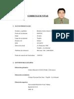 C.v. Ingenieria Civil