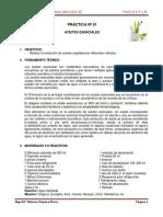 1 Aceites Esenciales Farmacognosia II