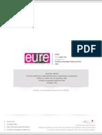 9. Janoschka, Michael, El nuevo modelo de la ciudad latinoamericana - Fragmentacion y privatización.pdf