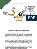 La Corrupción Judicial en El Perú